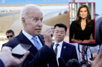 """Joe Biden Snaps At CNN Reporter 'Kaitlan Collins' """"If you don't understand that, you're in the wrong business,"""""""