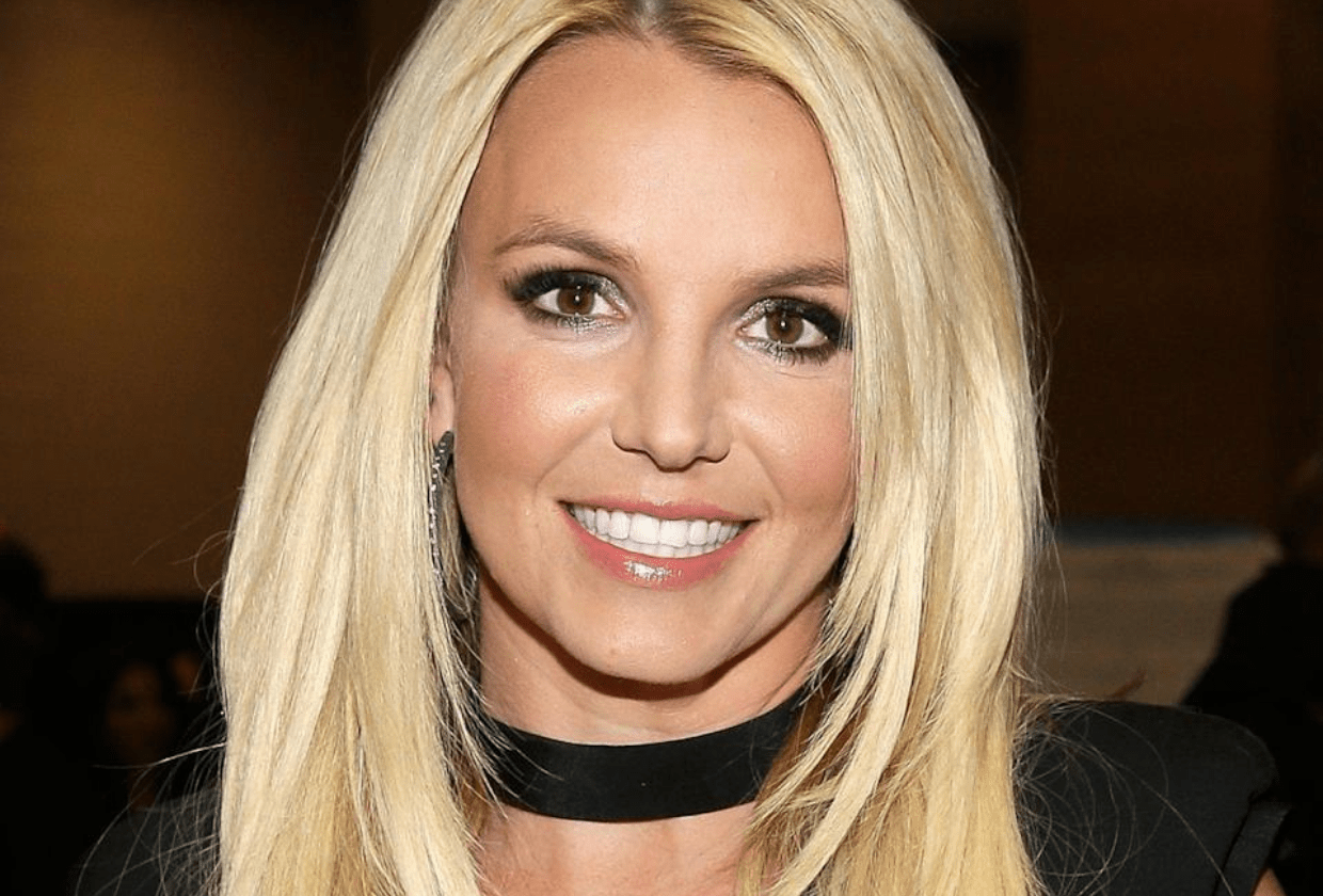 judge allows Britney Spears to hire her own lawyer she broke down in tears at the hearing
