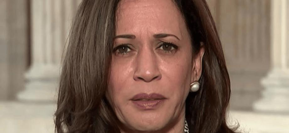 Biden administration officials privately describe VP Kamala Harris' office as a 's---show'