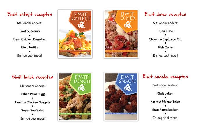 eiwitrijk recepten kookpakket sneak peak