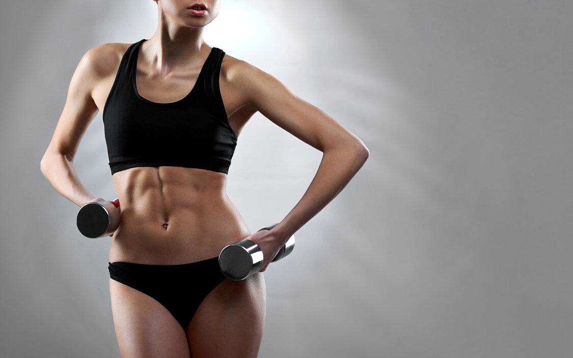 spiermassa vs spierkracht