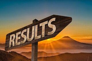 resultaat bereiken