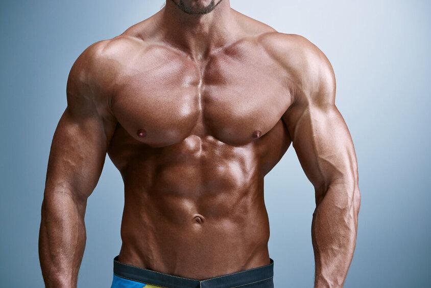 bulken bodybuilder