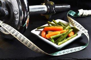 bulken krachttraining & voeding