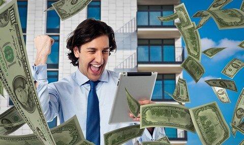 mijn start in affiliate marketing - voldoening uit het online geld verdienen