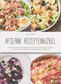 Afslank_Receptenbijbel