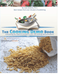 Cooking Demo Book