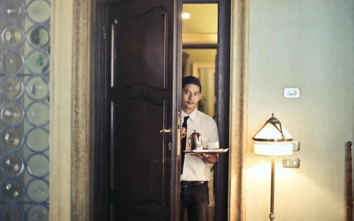 Hotel Occupancy