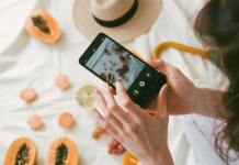 Food Photographers and Bloggers