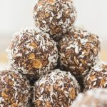 No-bake Swedish Chocolate Balls (Chokladbollar)