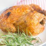 Tuscan-Style Roast Chicken