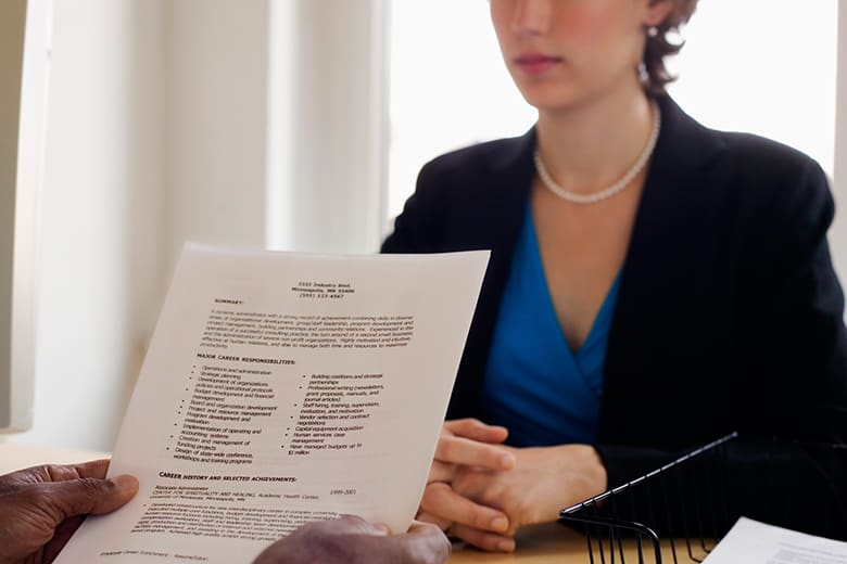 5 Resume Tips To Land A Job As An RDN  5 Resume Tips