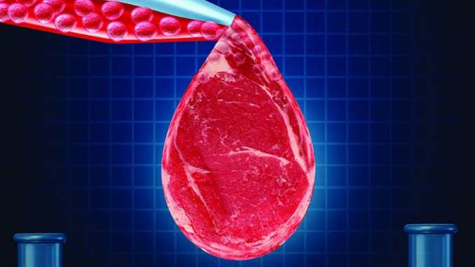 Lab-Grown Meat: Exploring Potential Benefits and Challenges