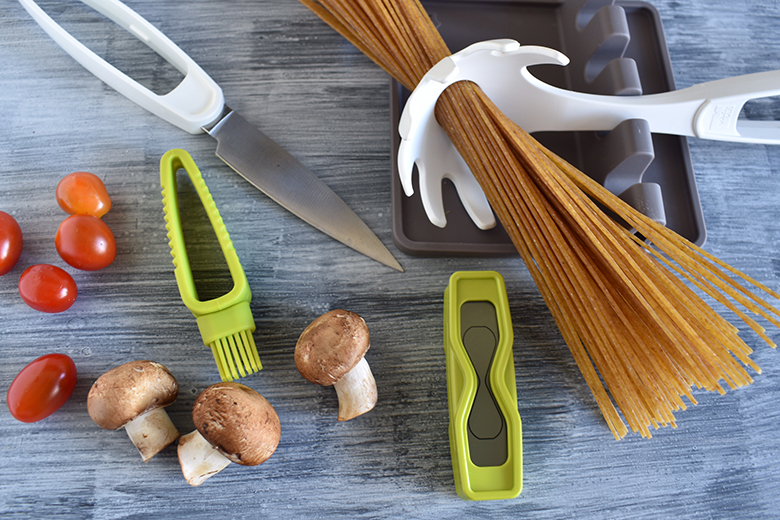 3 Space Saving, Multi Functional Kitchen Gadgets | Food U0026 Nutrition | Stone  Soup
