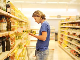 The College Student Grocery List - Food & Nutrition Magazine - Student Scoop