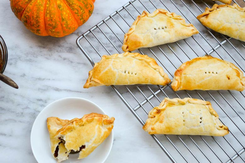 Pumpkin Empanadas | Food & Nutrition | Stone Soup