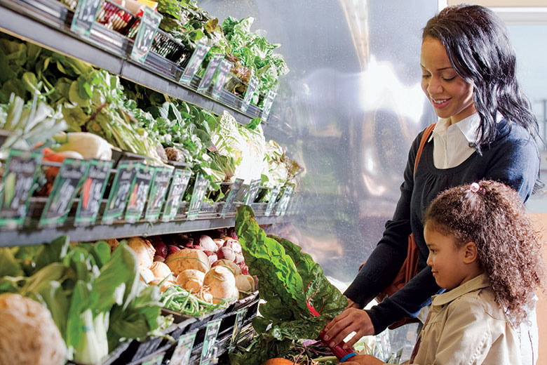 A Rise in Food Recalls