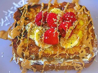 Stuffed French Toast - - Food & Nutrition Magazine - Stone Soup