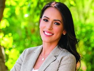 Nutrition hero Xismari Collazo-Colón, RDN, LD