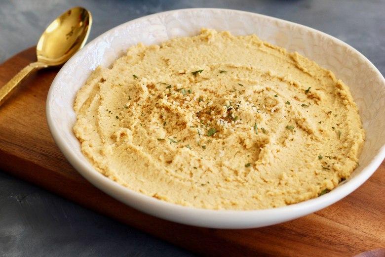 Peanut Butter Hummus | Food & Nutrition | Student Scoop