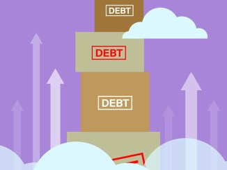 Thrive: Let's Talk About Debt | Food & Nutrition Magazine | Volume 9, Issue 1