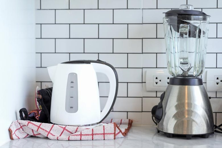 4 Kitchen Appliances that Make Food Prep Easy for Dietetics Students   Food & Nutrition   Student Scoop