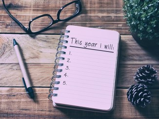 Plan, Checklist, Goal, Letter, List, New Year Resolution