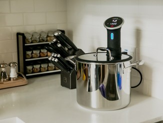 The Stockpot with a Sous Vide Option - Food & Nutrition Magazine - Stone Soup Blog
