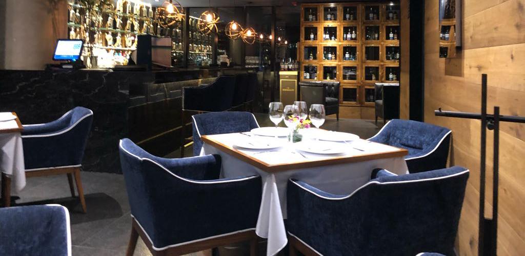 5 cálidos restaurantes para refugiarte del frío en la CDMX
