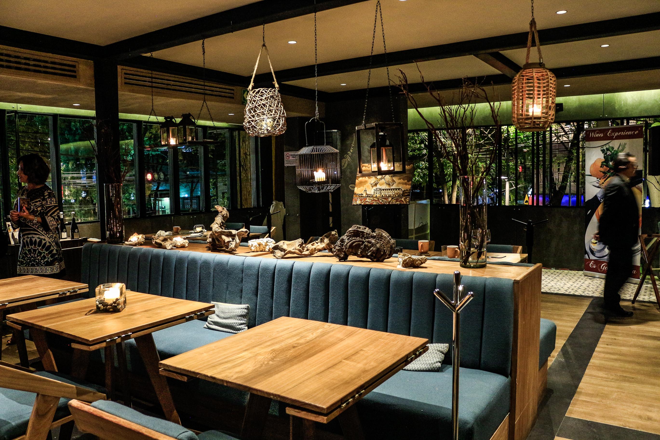 10 restaurantes para cenar delicioso en la CDMX