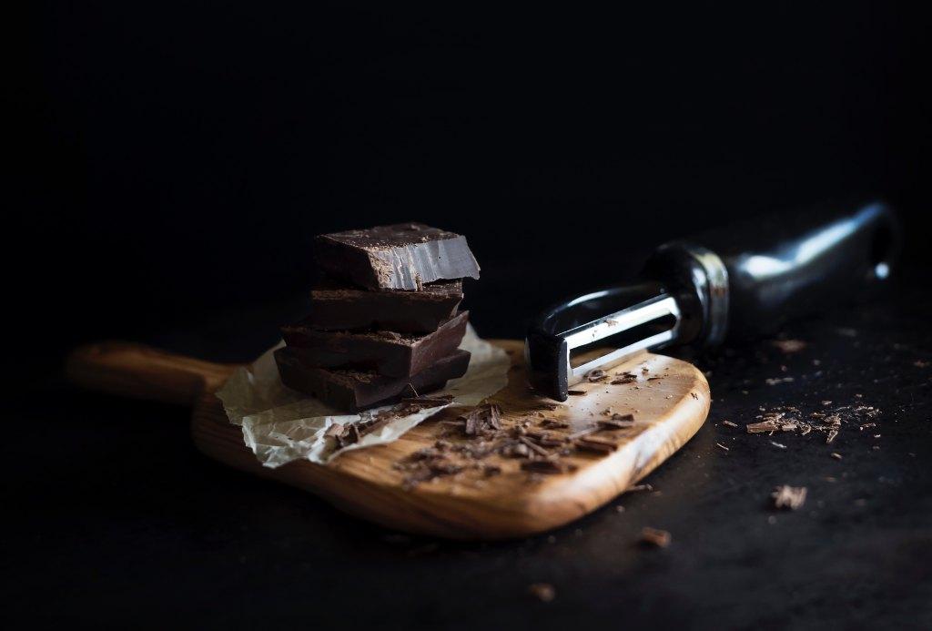 5 beneficios de comer chocolate que no conocías