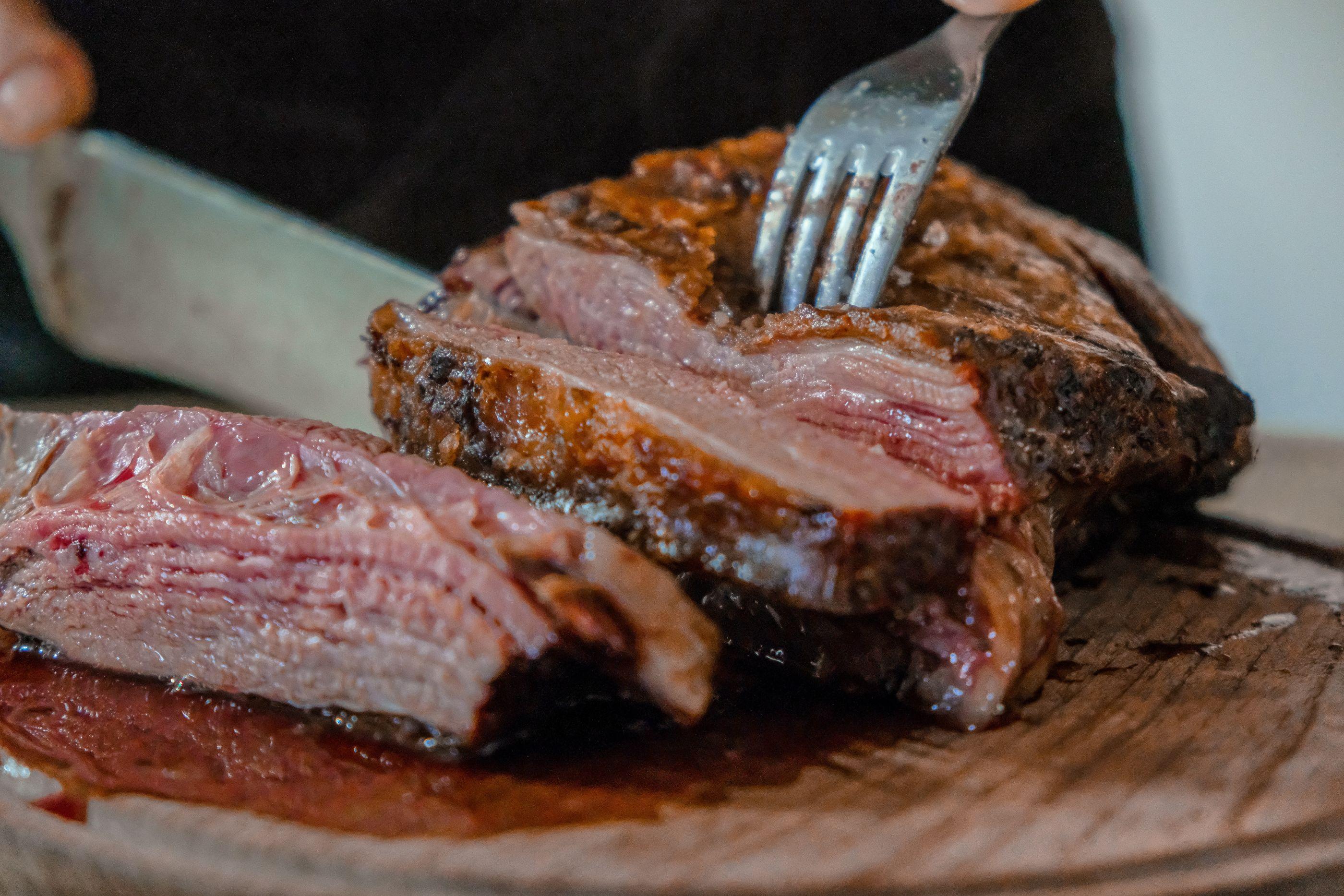 11 restaurantes en la CDMX para auténticos fanáticos de los cortes de carne
