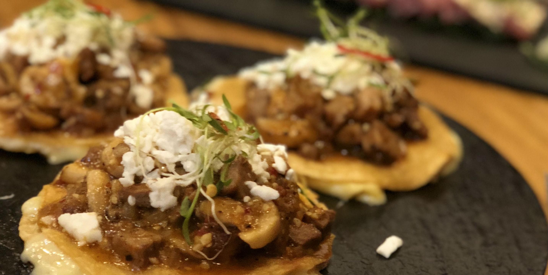 Porter: una opción culinaria única en el corazón de Polanco