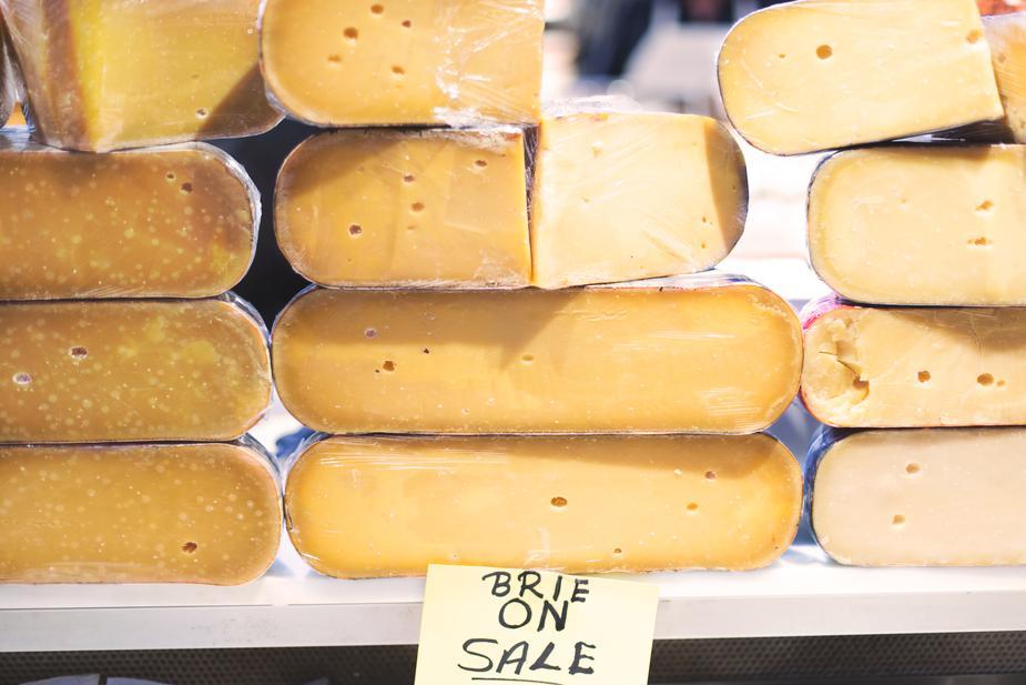 Las personas que aman el queso viven más