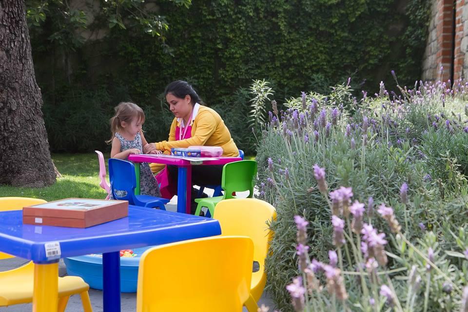 8 restaurantes para ir con niños (y comer delicioso) en la CDMX