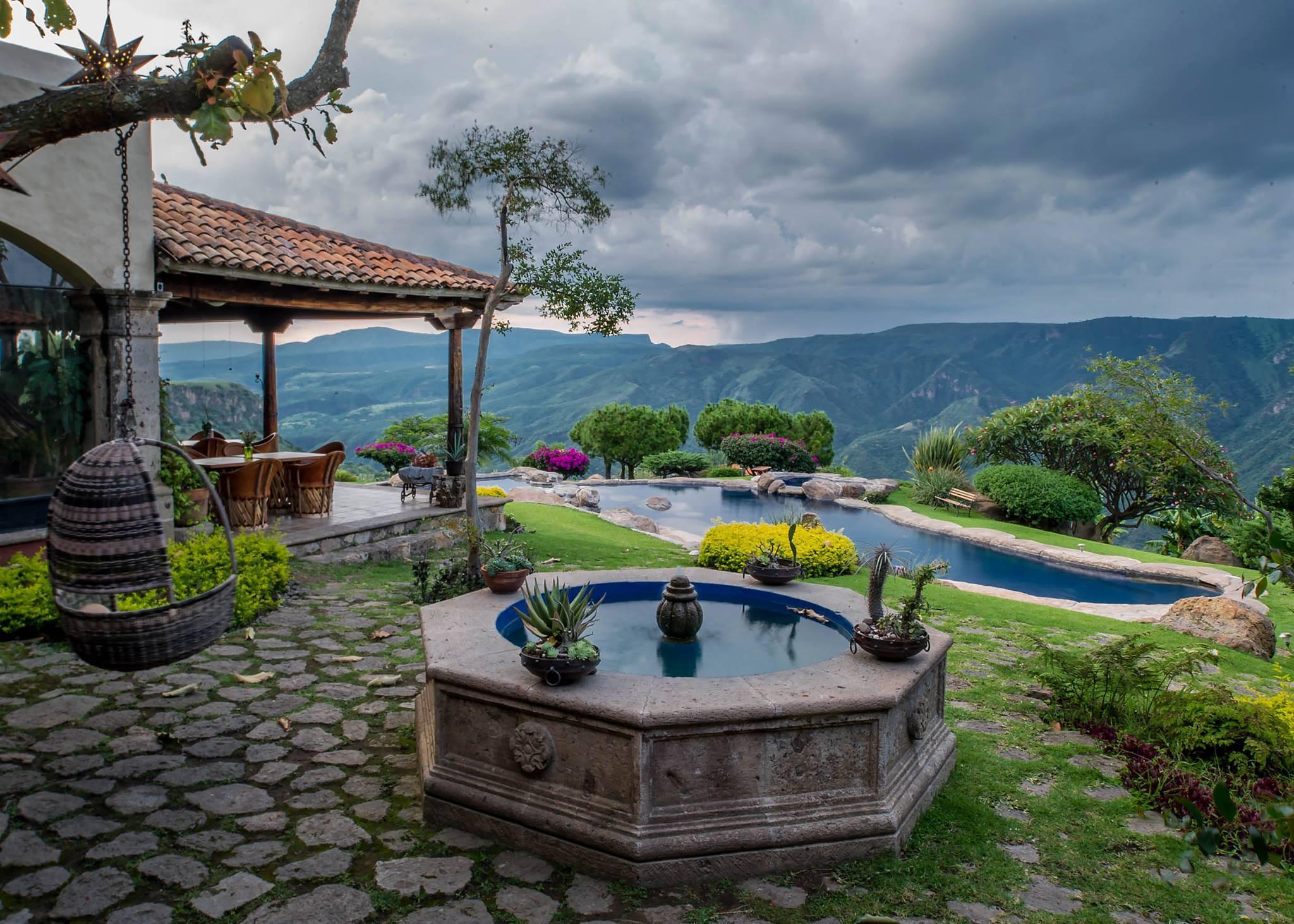 8 de los 'rinconcitos' más románticos de Jalisco (perfectos para un viaje en pareja)