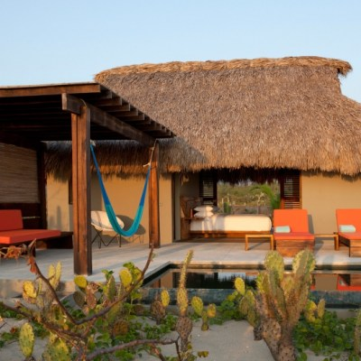 Los 6 hoteles más románticos de Oaxaca