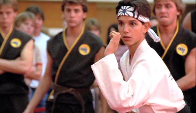 ¡La saga de Karate Kid continúa este 2018! Te compartimos el trailer de la nueva entrega