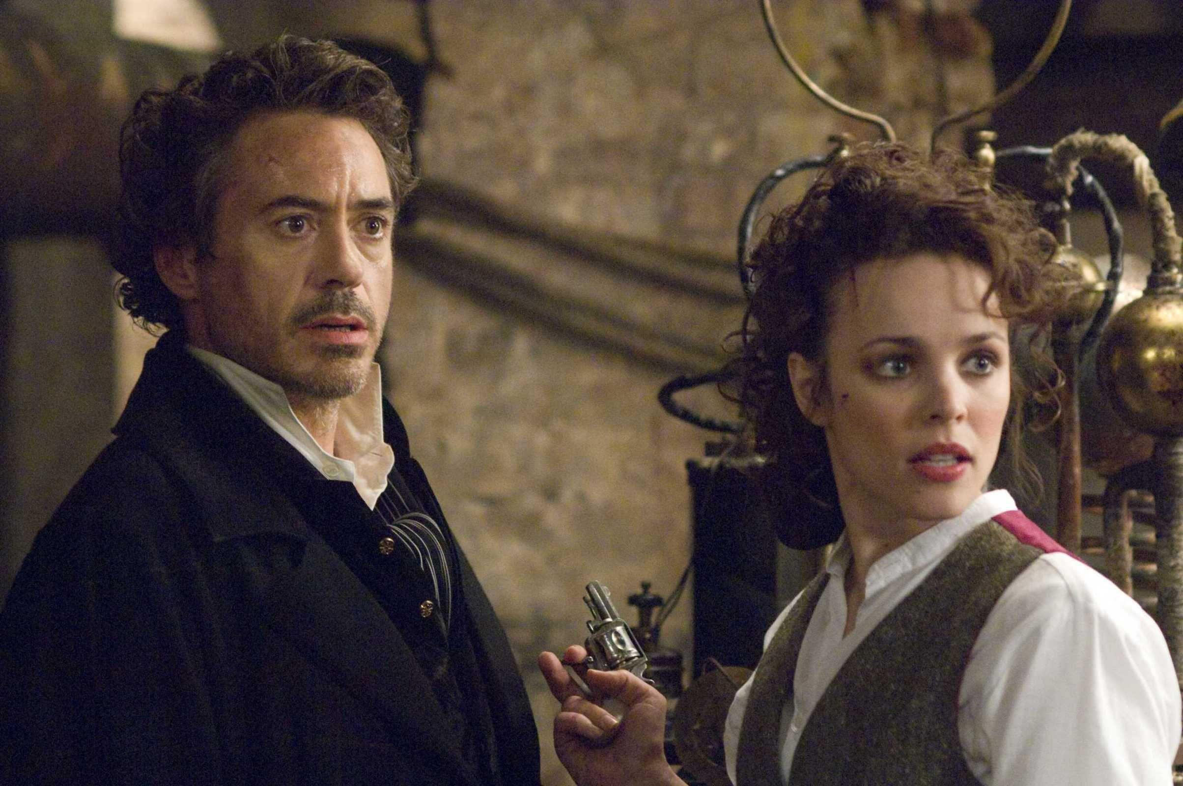 5 excelentes películas de Robert Downey Jr. (que no son Iron Man)