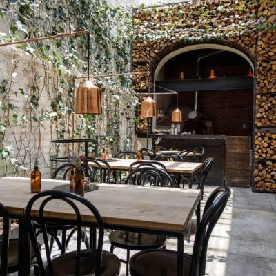 Bueno, bonito y barato: 7 restaurantes muy lindos en la CDMX por menos de 300 pesos