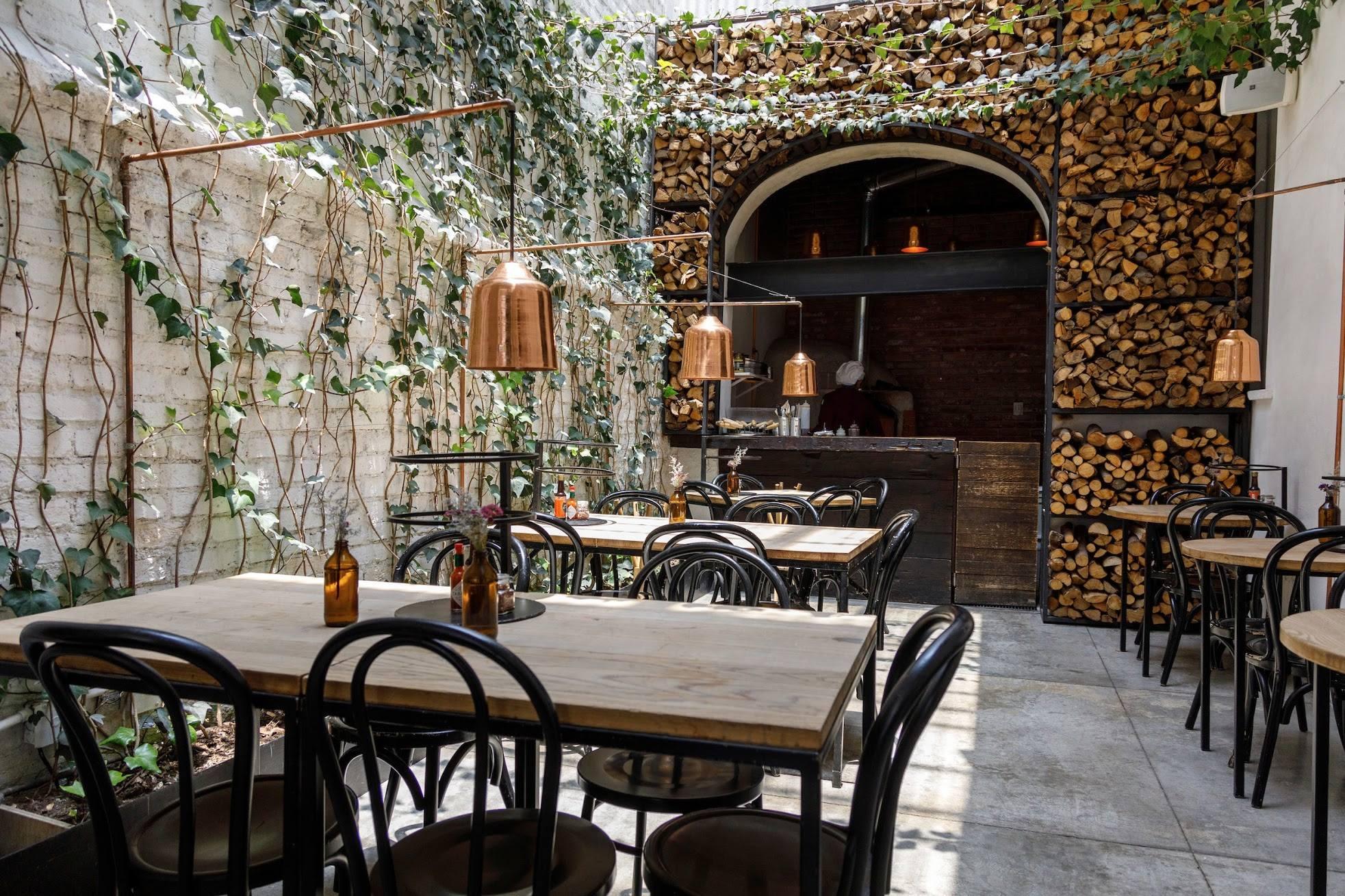 Bueno, bonito y barato: 8 restaurantes muy lindos en la CDMX por menos de 300 pesos