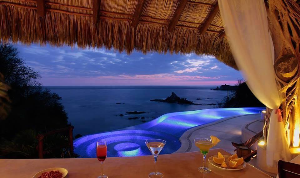 Los 6 'hotelitos' de playa más bonitos y 'casi secretos' de México