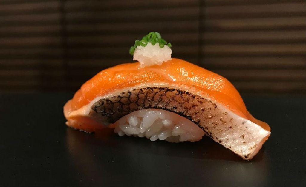 6 restaurantes en la CDMX en donde comerás sushi tal y como en Japón ('Umami' garantizado)