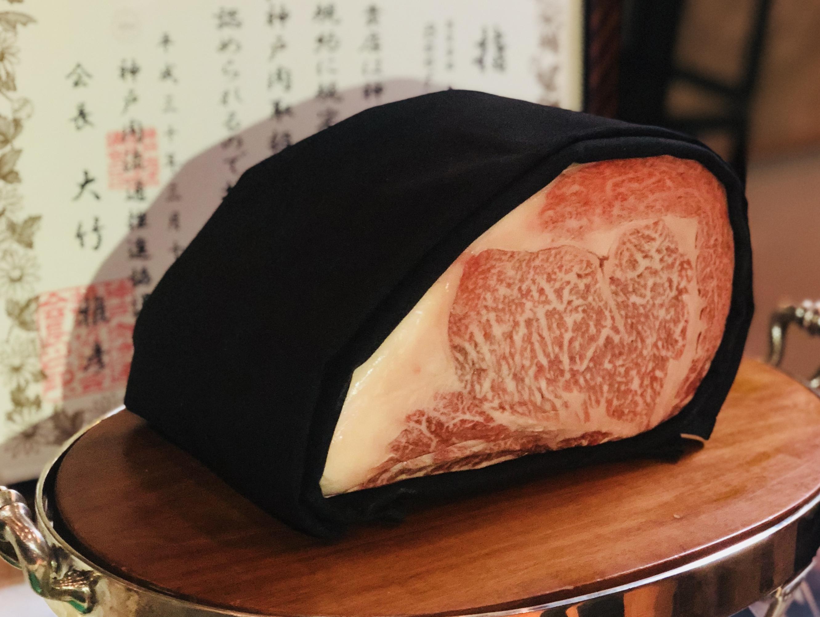 ¿Cómo saber que la carne Kobe que ordenaste realmente es Kobe?