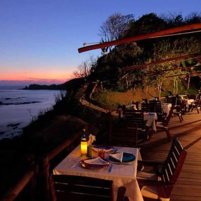 6 hoteles boutique a la mitad de la nada para irte de vacaciones en México