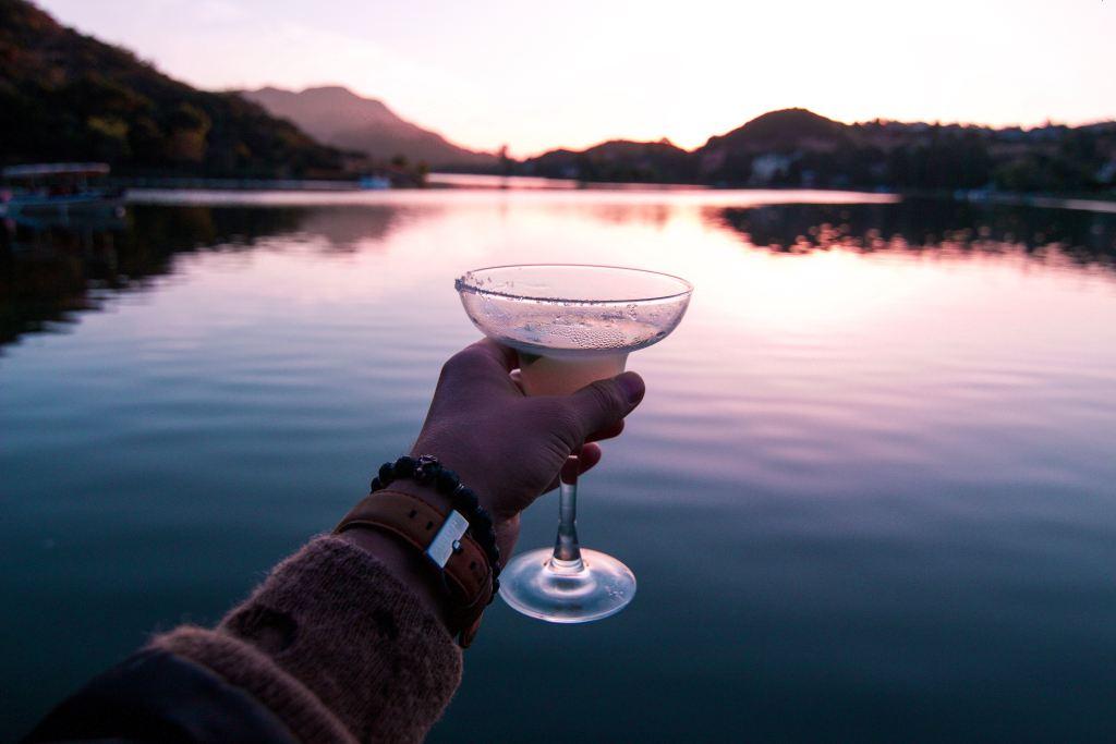 «Una Margarita Cadillac por favor»: el cóctel 'top' que todos quieren probar