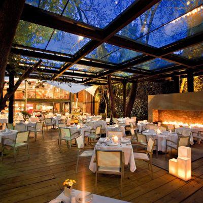 Los 21 restaurantes más bonitos de la CDMX