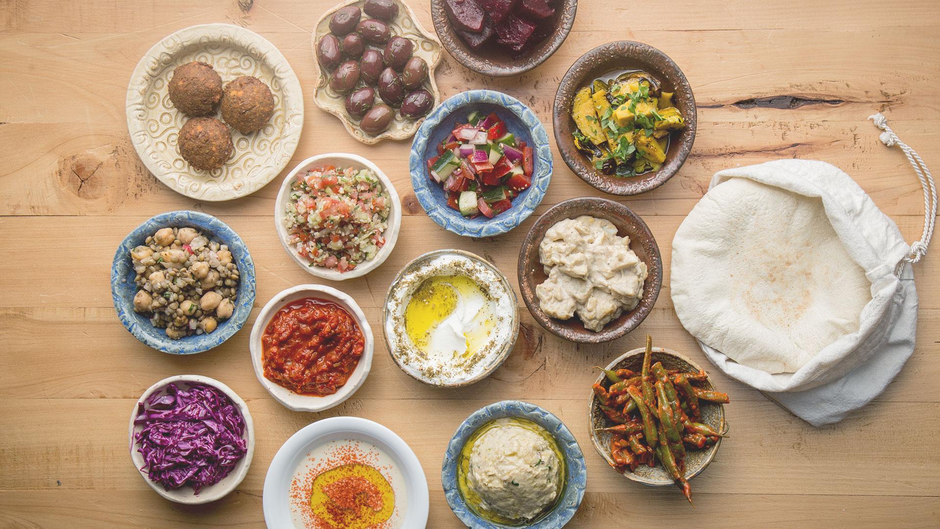 8 restaurantes orientales en la CDMX que amamos (si te gusta descubrir otros sabores, serán tu paraíso)