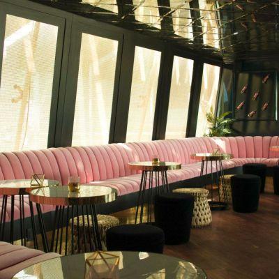 Los 8 restaurantes más 'cool' del momento para 'enfiestar' con tus amigas en la CMDX