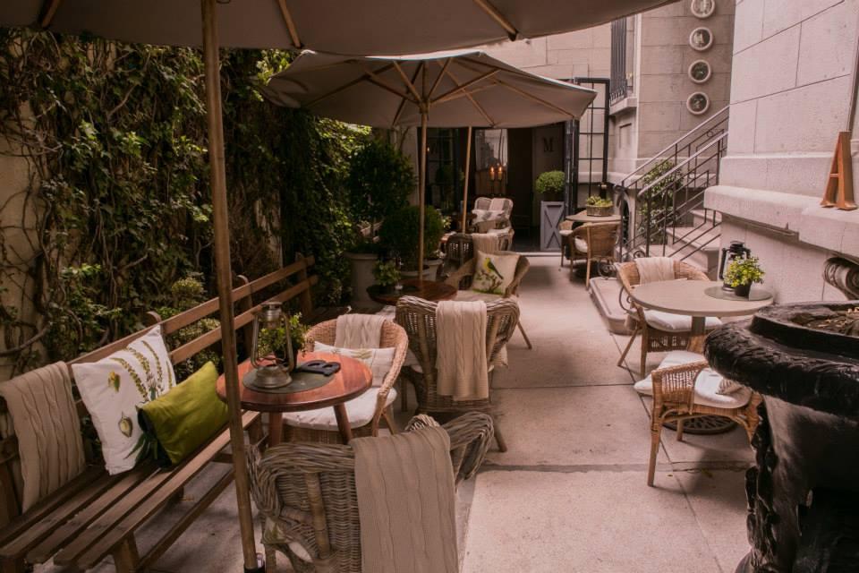 10 lugares divinos y riquísimos para desayunar en La Roma